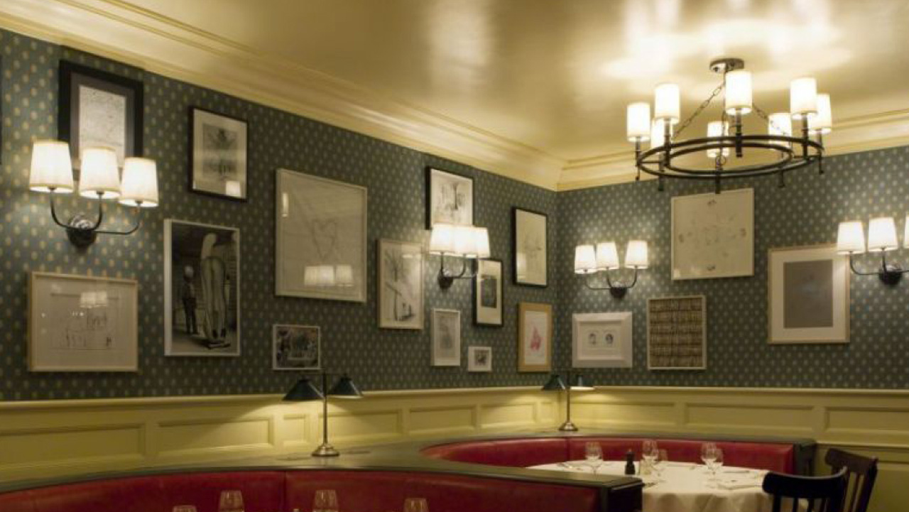 Dean Street, Townhouse CS Interiors