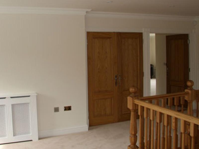 1 Beaconsfield, Buckinghamshire CS Interiors