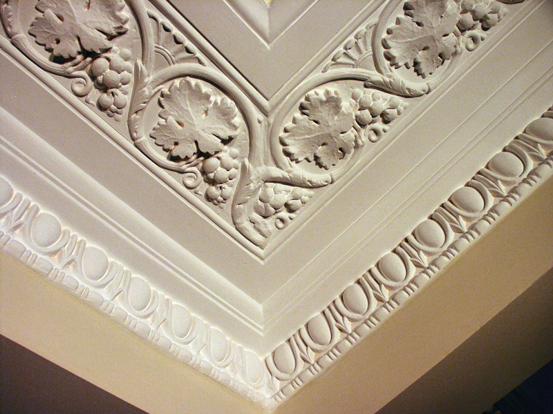 Decorative Plaster Mouldings | High quality, all hand made‎ CS Interiors