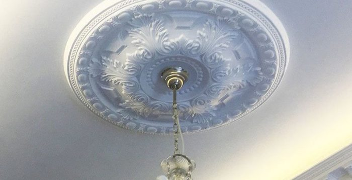 Ceiling Roses CS Interiors